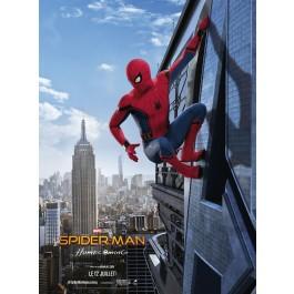Jon Watts Spider-Man Povratak Kući DVD