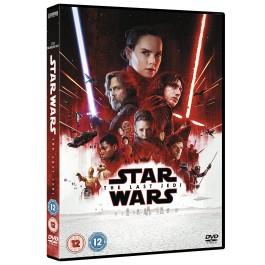 Rian Johnson Ratovi Zvijezda 8 Posljednj Jedi DVD