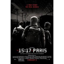 Clint Eastwood 1517 Za Pariz Portret Hrabrosti DVD