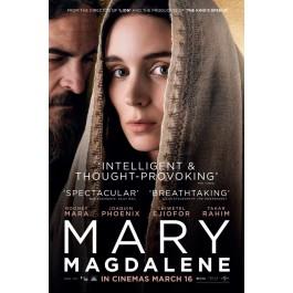 Garth Davis Marija Magdalena DVD