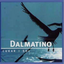 Dalmatino Cukar I Sol CD/MP3
