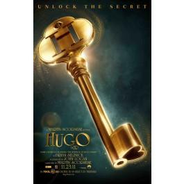 Martin Scorsese Hugo DVD