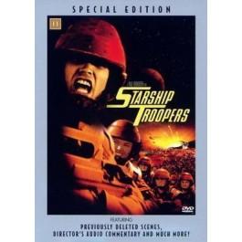 Paul Verhoeven Svemirski Vojnici DVD