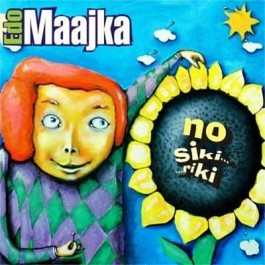 Edo Maajka No Sikiriki CD/MP3