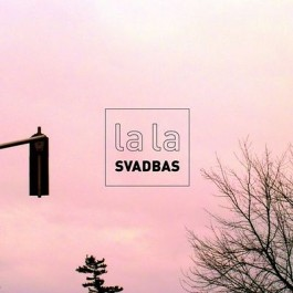 Svadbas La La CD/MP3