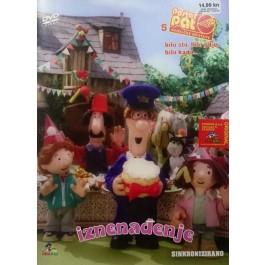 Poštar Pat Iznenađenje 5 DVD
