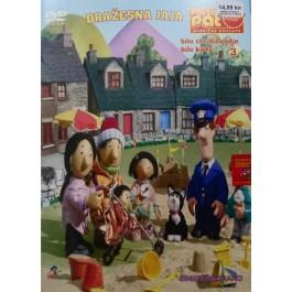 Poštar Pat Dražesna Jaja 3 DVD