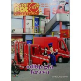 Poštar Pat Odbjegla Krava 1 DVD