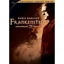 Marcus Nispel Frankenstein DVD