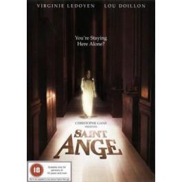 Pascal Laugier Sirotište Strave DVD