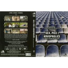 Movie Sex, Piće I Krvoproliće DVD