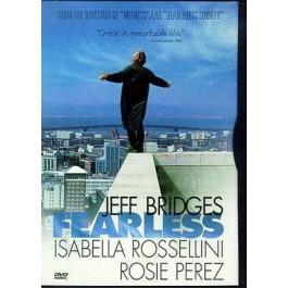 Peter Weir Neustrašivi DVD