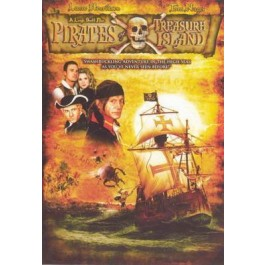 Leigh Scott Pirati - Otok S Blagom DVD