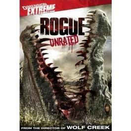 Greg Mclean Užas Iz Rijeke DVD