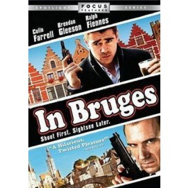 Martin Mcdonagh Kriminalci Na Godišnjem DVD