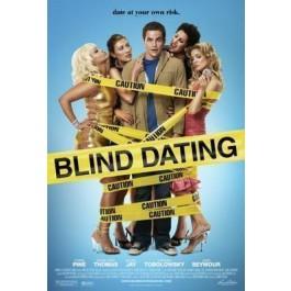 James Keach Spoj Na Slijepo DVD