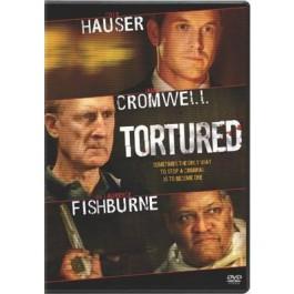 Nolan Lebovitz Mučen DVD