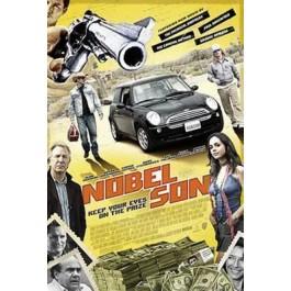 Randall Miller Tajne I Laži Jednog Nobelovca DVD