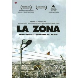 Rodrigo Pl Zona DVD