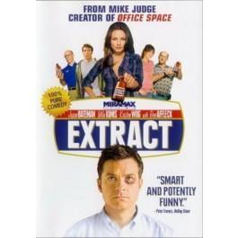 Mike Judge Glavni Sastojak DVD