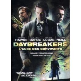 Michael Spierig Peter Spierig Daybreakers DVD