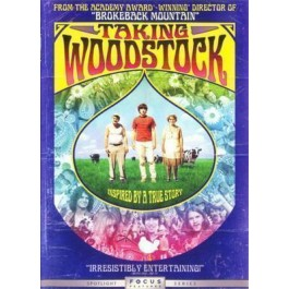 Movie Svi Na Woodstock DVD
