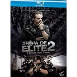 Jos Padilha Elitna Postrojba 2 Neprijatelj Među Nama DVD