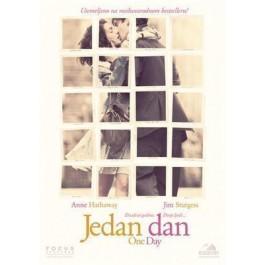 Movie Jedan Dan DVD