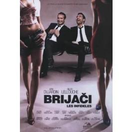 Emmanuelle Bercot Brijači DVD