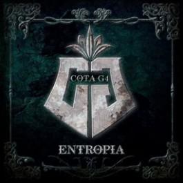 Cota G4 Entropia CD