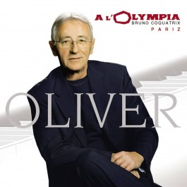 Oliver Dragojević A L Olympia CD2/MP3