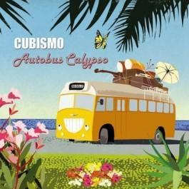 Cubismo Autobus Calypso CD