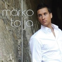 Marko Tolja Stare Dobre Stvari CD/MP3