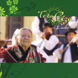 Teta Liza I Lado Teta Liza I Lado CD