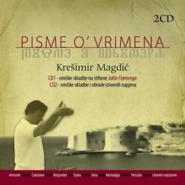 Krešimir Magdić Pisme O Vrimena CD2/MP3