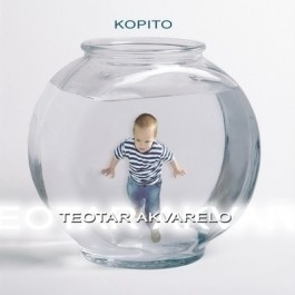 Kopito Teotar Akvarelo CD/MP3