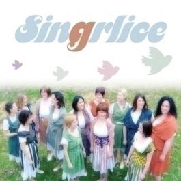 Singrlice Singrlice CD/MP3