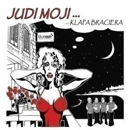 Klapa Braciera Judi Moji CD/MP3