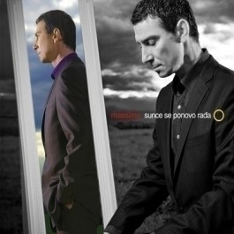 Massimo Sunce Se Ponovo Rađa Limited CD+DVD/MP3