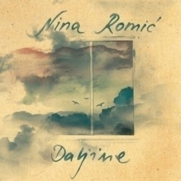 Nina Romić Daljine CD/MP3