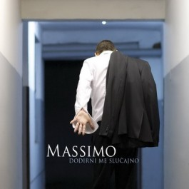 Massimo Dodirni Me Slučajno CD/MP3
