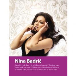 Nina Badrić Nina Badrić MP3