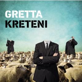 Gretta Kreteni CD/MP3
