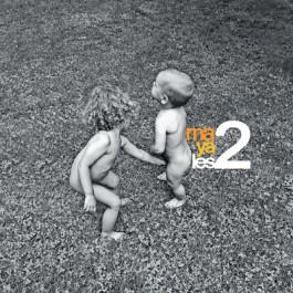 Mayales 2 CD/MP3
