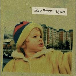 Sara Renar Djeca CD/MP3