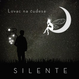 Silente Lovac Na Čudesa CD/MP3