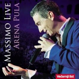 Massimo Massimo Live Arena Pula MP3