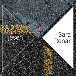 Sara Renar Jesen CD/MP3