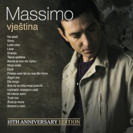 Massimo Vještina 10Th Anniversary Edition CD/MP3