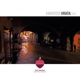 Razni Izvođači Kamenita Vrata Live CD/MP3